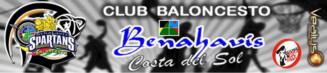 Club Baloncesto Benahavis Costa del Sol