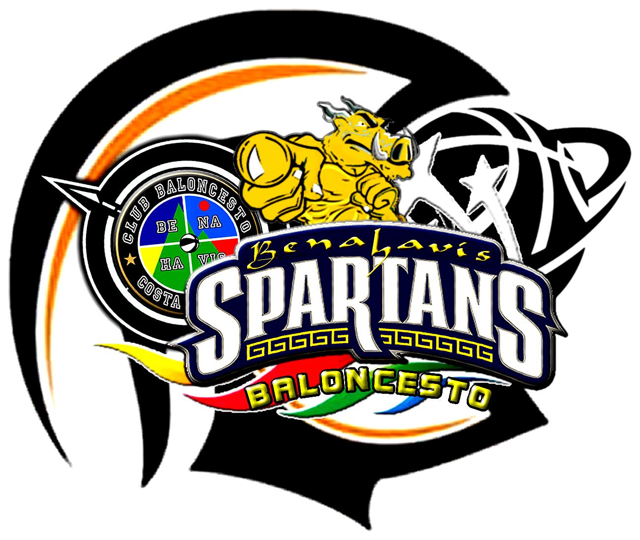 Logo CB Benahavis Spartans