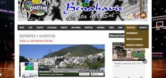 PROMOCIÓN EN LA WEB DE LA CIUDAD DE BENAHAVIS