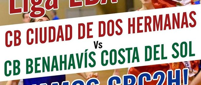 Previa 1 nacional 16 17 playoffs 2 cb ciudad de dos hermanas sevilla vs cb benahav s - Empresas en dos hermanas ...