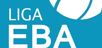 Definido el Calendario EBA Grupo D-A 2019/20
