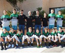 Enhorabuena a Andrés Sánchez, entrenador del CB Benahavís Costa del Sol, por conseguir la medalla de Oro,   Campeón de España de Selecciones Autonómicas en categoría Minibasket Masculino