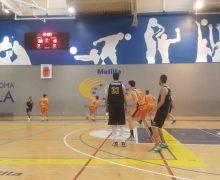 CRÓNICA EBA D 18/19> PlayOffs Ascenso Leb Plata | J-16ª > CAM Enrique Soler Melilla vs CB Benahavís Costa del Sol