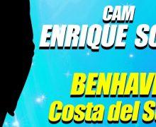 PREVIA EBA D 18/19> PlayOffs Ascenso Leb Plata | J-16ª > CAM Enrique Soler Melilla vs CB Benahavís Costa del Sol