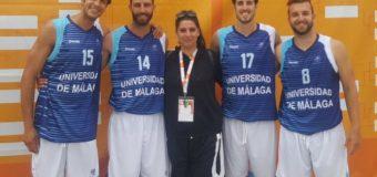 Felicitación del CB Benahavis Costa del Sol al jugador David García Vivar