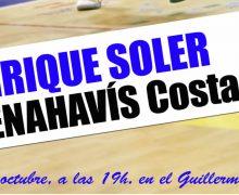 PREVIA | EBA (D-A) 19/20 | J-3ª > CAM Enrique Soler Melilla vs CB Benahavís Costa del Sol