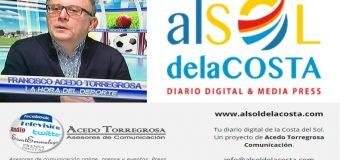 Agradecimientos al Medio de Comunicación ALSOLDELACOSTA.COM