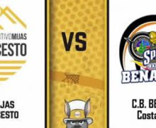 PREVIA | EBA (D-A) 19/20 | J-6ª > CB Benahavís Costa del Sol vs CP Mijas Quabit
