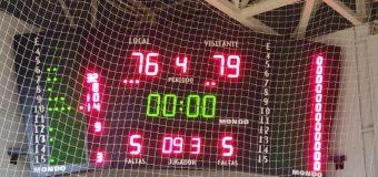 CRONICA | EBA (D-A) 19/20 | J-8ª > Jaén Paraiso Interior CB Andujar vs CB Benahavís Costa del Sol