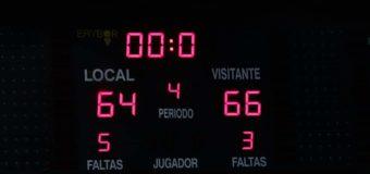 CRONICA | EBA (D-A) 19/20 | J-12ª > CB Benahavís Costa del Sol vs CAM Enrique Soler (Melilla)