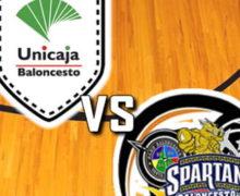 PREVIA | EBA (D-A) 19/20 | J-13ª > Unicaja Andalucía vs CB Benahavís Costa del Sol