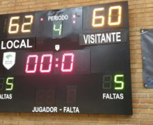 CRÓNICA | EBA (D-A) 19/20 | J-13ª > Unicaja Andalucía vs CB Benahavís Costa del Sol